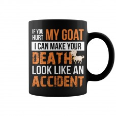 If You Hurt My Goat